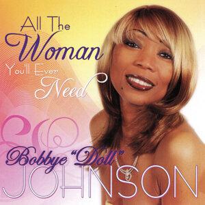 "Bobbye ""Doll"" Johnson 歌手頭像"