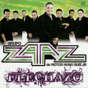 ZaaZ De Víctor Hugo Ruiz Jr. 歌手頭像