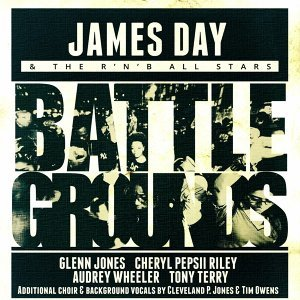 James Day 歌手頭像