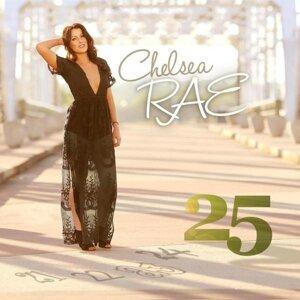 Chelsea Rae 歌手頭像