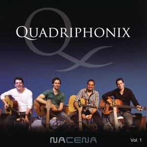 Quadriphonix 歌手頭像