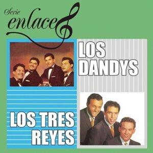 Los Dandys & Los Tres Reyes 歌手頭像