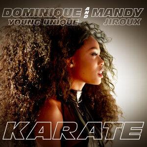 Dominique Young Unique 歌手頭像