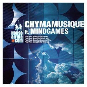 Chymamusique feat. Mindgames 歌手頭像