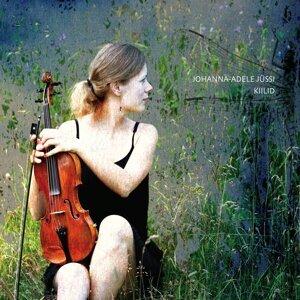 Johanna-Adele Jüssi