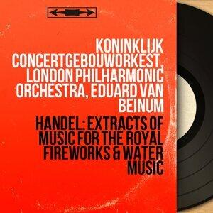 Koninklijk Concertgebouworkest, London Philharmonic Orchestra, Eduard van Beinum 歌手頭像