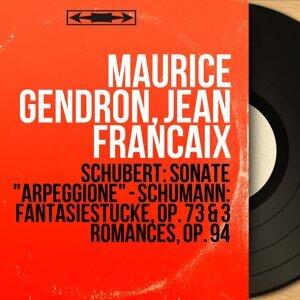 Maurice Gendron, Jean Françaix 歌手頭像