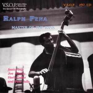 Ralph Pena 歌手頭像