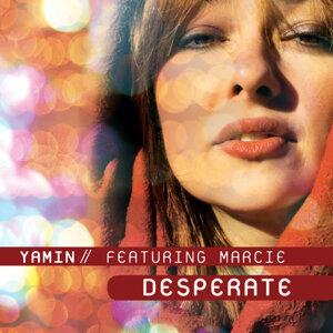 Yamin ft. Marcie 歌手頭像