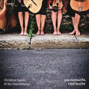 Christine Tassan et les Imposteures
