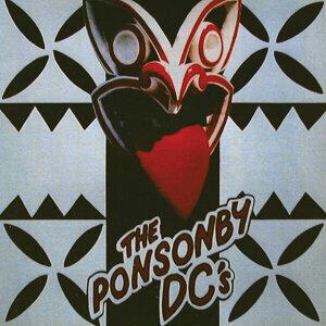 The Ponsonby DCs 歌手頭像