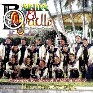Banda El Grullo 歌手頭像