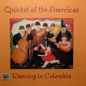 Quintet of the Americas 歌手頭像