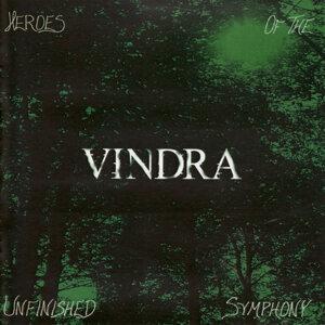 Vindra 歌手頭像