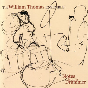 The William Thomas Ensemble 歌手頭像