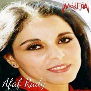 Afaf Rady 歌手頭像