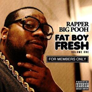 Rapper Big Pooh 歌手頭像