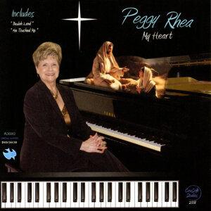 Peggy Rhea 歌手頭像