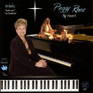 Peggy Rhea