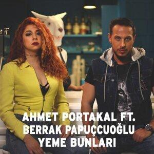 Ahmet Portakal 歌手頭像