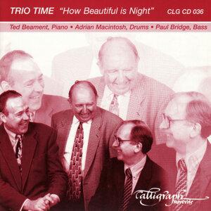 Trio Time 歌手頭像