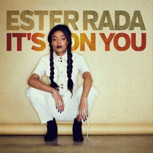 Ester Rada 歌手頭像