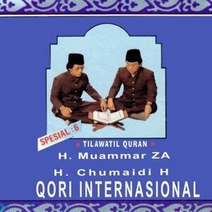 H. Muammar Z. A., H. Chumaidi H.