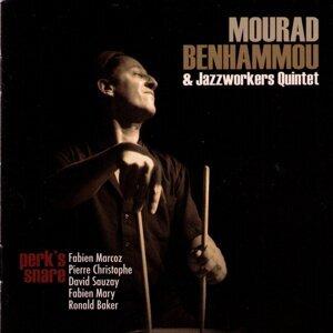 Mourad Benhammou 歌手頭像