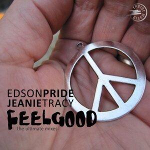 Edson Pride, Jeanie Tracy 歌手頭像