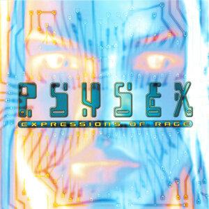 Psysex 歌手頭像