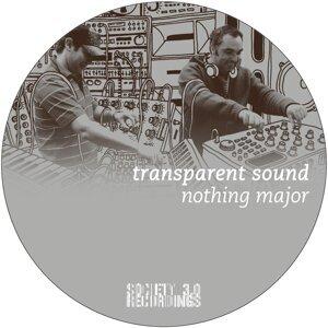 Transparent Sound 歌手頭像