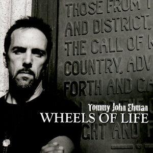 Tommy John Ehman