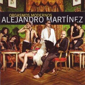 Alejandro Martinez 歌手頭像