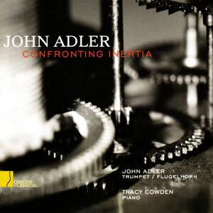 John Adler 歌手頭像