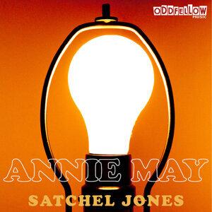 Satchel Jones 歌手頭像
