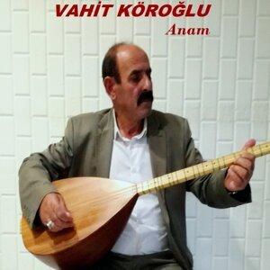 Vahit Köroğlu 歌手頭像