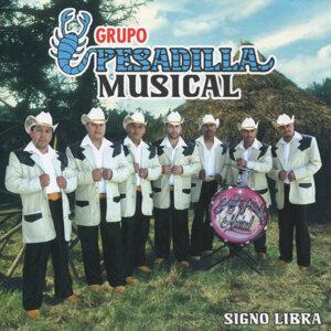 GRUPO PESADILLA MUSICAL 歌手頭像
