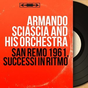 Armando Sciascia and His Orchestra 歌手頭像