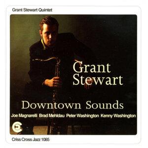 Grant Stewart Quintet 歌手頭像