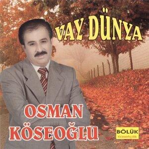 Osman Köseoğlu 歌手頭像