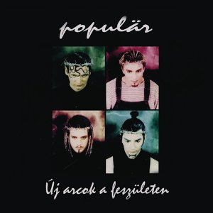 Popular Hits (2002 西洋流行風) 歌手頭像