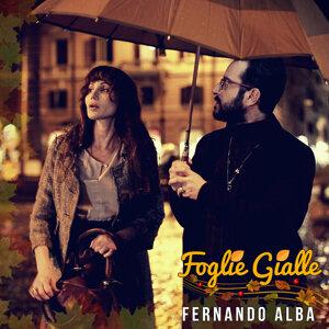 Fernando Alba 歌手頭像