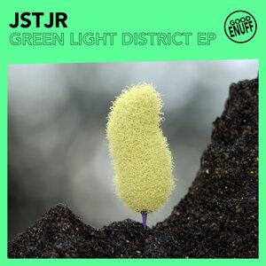 JSTJR 歌手頭像