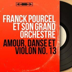 Franck Pourcel et son grand orchestre 歌手頭像