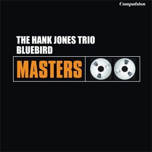 The Hank Jones Trio