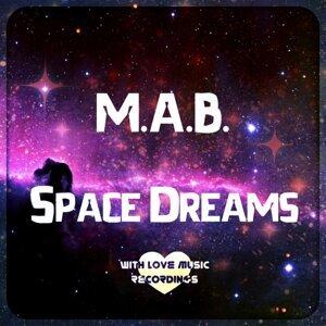 M.A.B. 歌手頭像