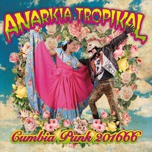 Anarkia Tropikal 歌手頭像