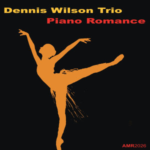 Dennis Wilson Trio