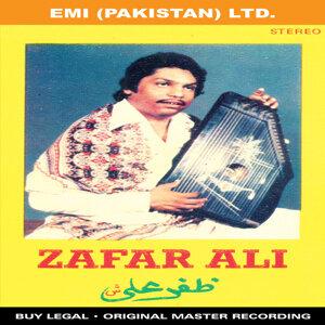 Zafar Ali 歌手頭像