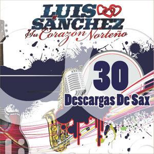 Luis Sanchez y Su Corazón Norteño 歌手頭像